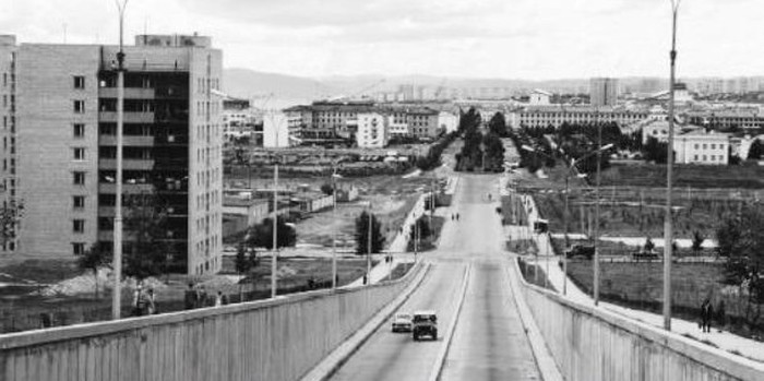 These Cities Have Gone Through Incredible Transformations Over The Years (50 pics)