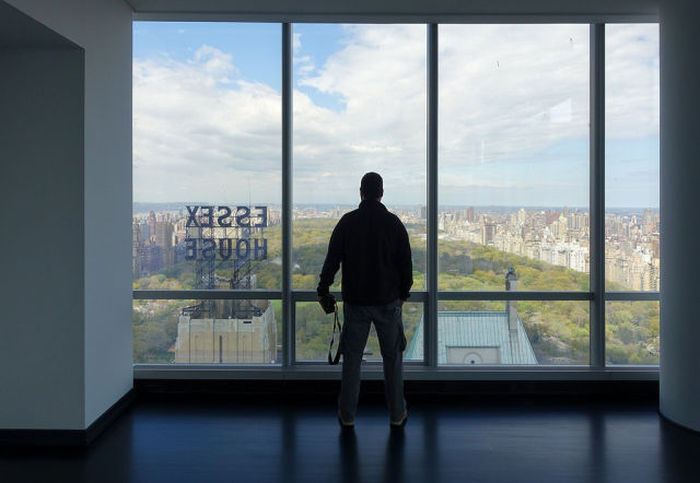 A Look Inside The Most Luxurious Residential Skyscraper In New York City (72 pics)