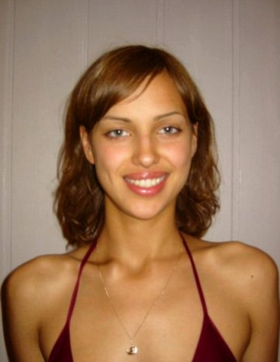 Meet Bradley Cooper's Girlfriend Irina Shayk (18 pics)