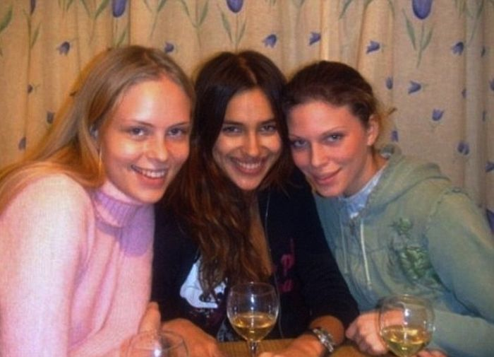 Meet Bradley Cooper's Girlfriend Irina Shayk (18 pics)