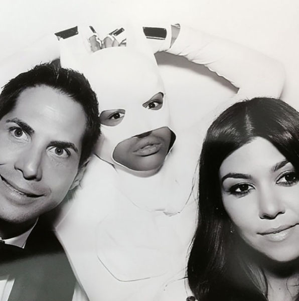 Jaden Smith Went To His Prom Dressed Up As Albino Batman (10 pics)