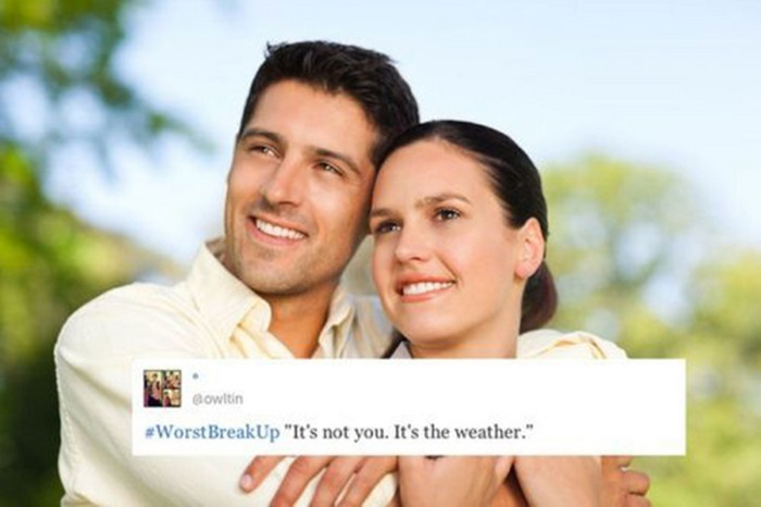 Social Media Users Reveal Their Worst Break Ups (15 pics)