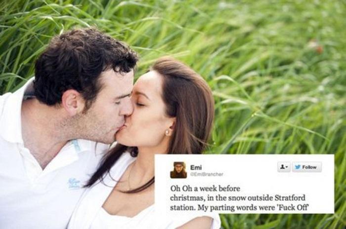 Social Media Users Reveal Their Worst Break Ups (15 pics)