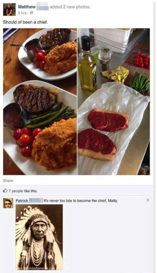Funny Facebook Posts That Are Definitely Good For A Laugh (30 pics)