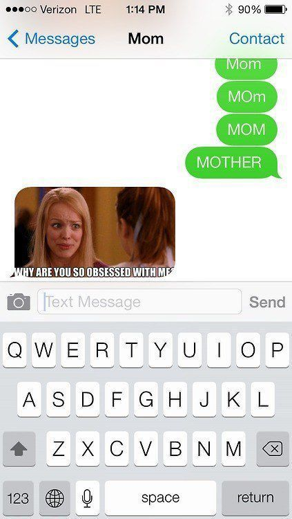 Parents Have Evolved Thanks To The Art Of Text Messaging (28 pics)