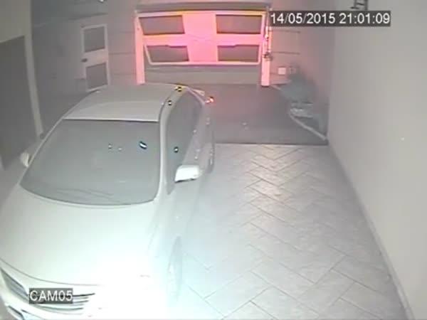Man Vs Robbers