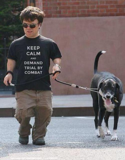 15 Interesting Facts You Need To Know About Peter Dinklage (15 pics)