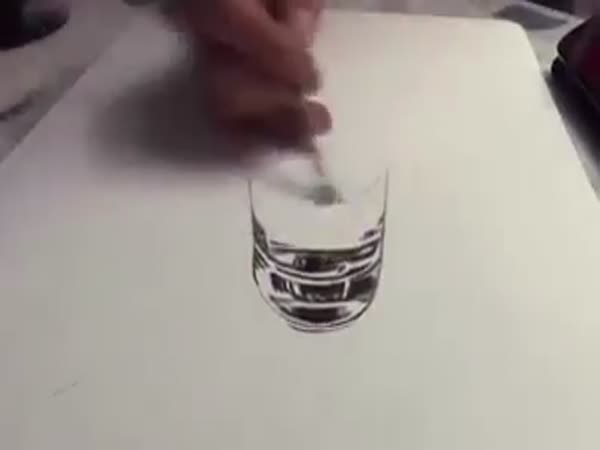 Incredible Drawing