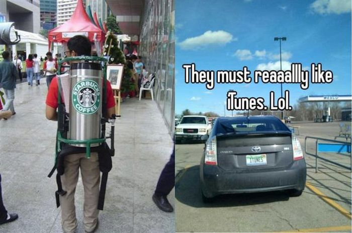 You Can Only Pick One Of These Things So Choose Wisely (17 pics)