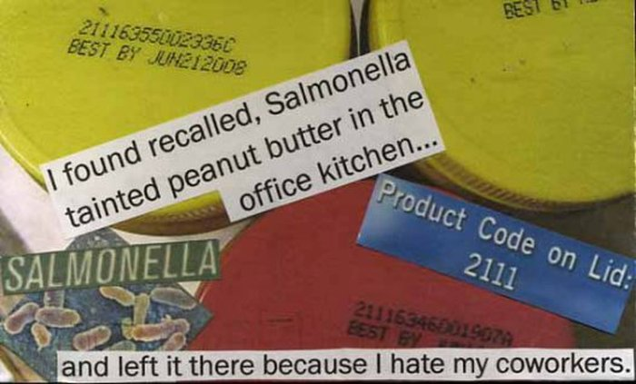 Dark Secrets People Shared On PostSecret (19 pics)