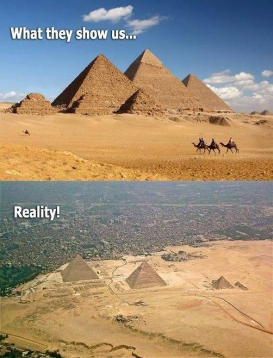 28 Funny And True Examples Of Expectation Vs Reality (28 pics)