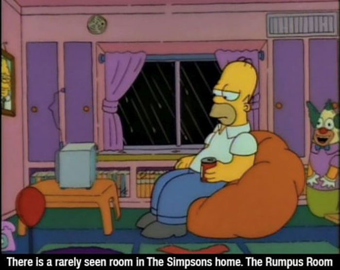 Fun And Interesting Facts You Probably Don't Know About The Simpsons (15 pics)