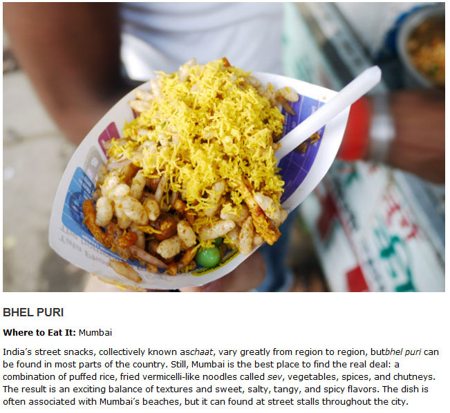 Street Food From Around The World That You Must Try (19 pics)