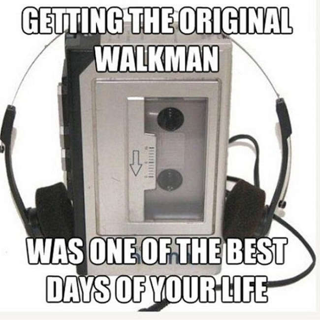 Things That Young Kids Today Just Won't Understand (23 pics)