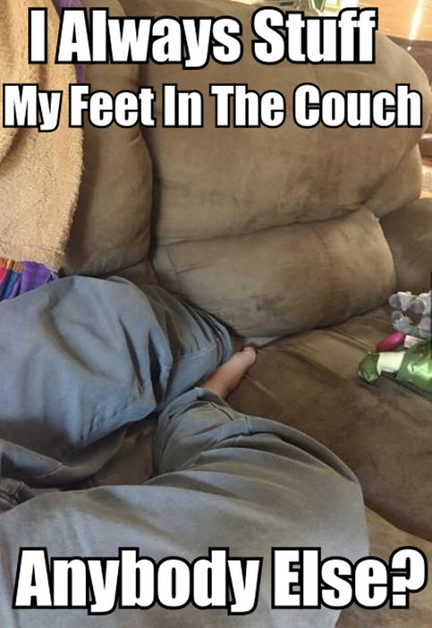 These Are The Real Life Moments That We Can All Relate To (26 pics)