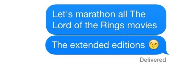 Literary Sexts That Get Book Lovers All Hot And Bothered (21 pics)