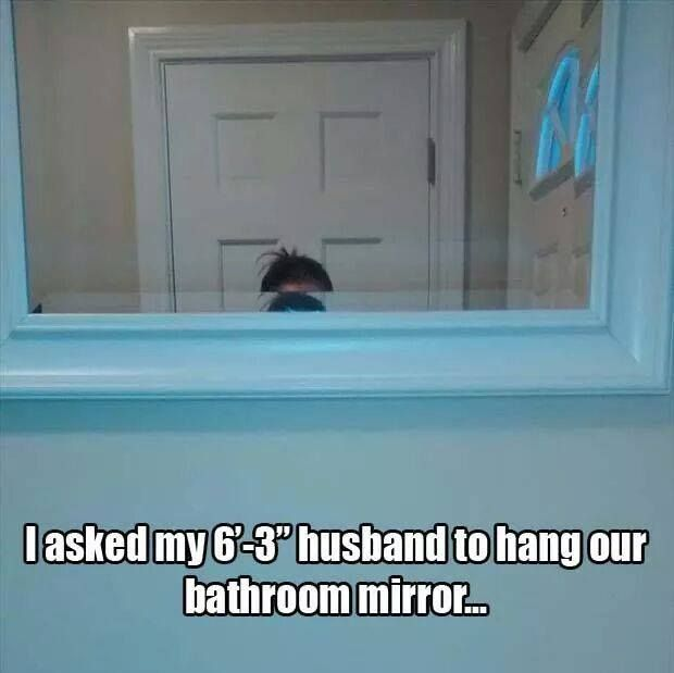 Husbands Who Do What They Want (20 pics)