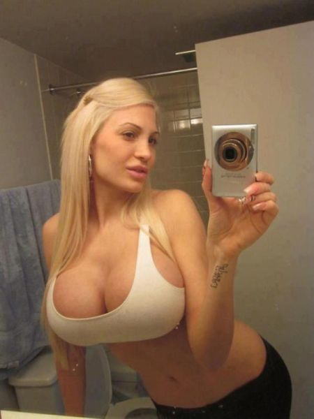 You Can't Deny The Beauty Of These Busty Women (37 pics)