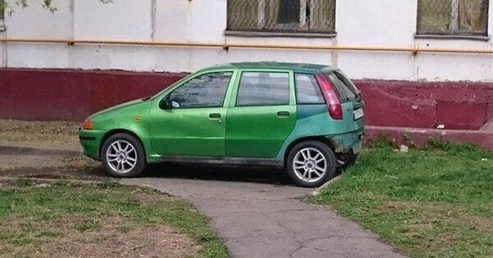 Here's Some Car Humor To Shift Your Day Into High Gear (39 pics)
