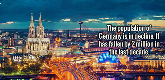 Your Brain Wants To Know These Fun Facts So Give Your Brain What It Wants (20 pics)