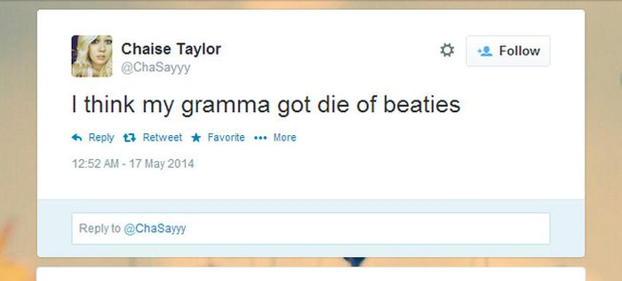 These People Really Need To Learn How To Spell (13 pics)