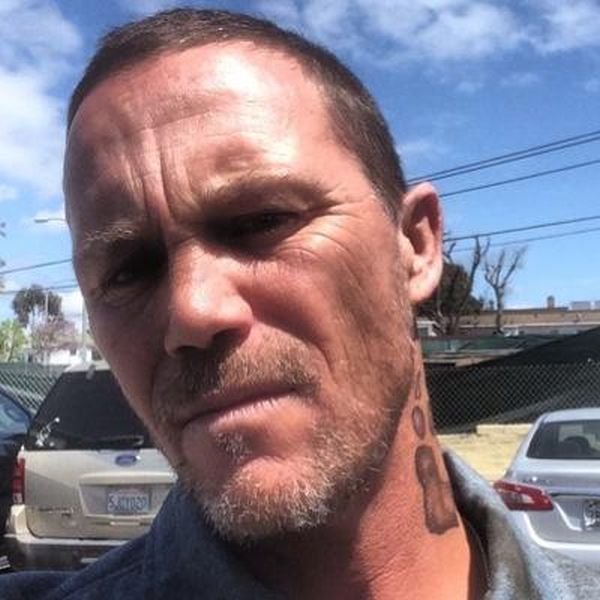 Brian Krause Back In The Day And Today (2 pics)