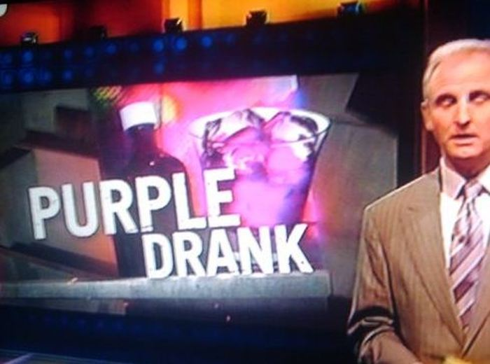 TV Fails That Were Paused At The Perfect Moment (20 pics)