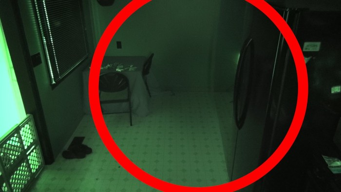 This Family Had Their Life Ruined By A Ghost Hunting Reality Show (9 pics)