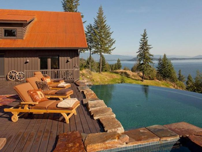This 48 Acre Ranch In Idaho Is Perfect For Nature Lovers (18 pics)