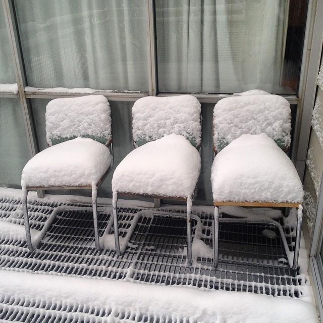 Snow Is Falling In Australia (16 pics)
