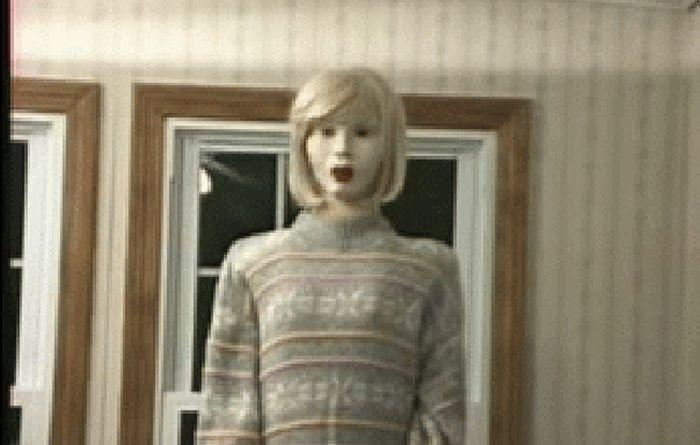 5 Very Creepy Video Mysteries (5 pics)