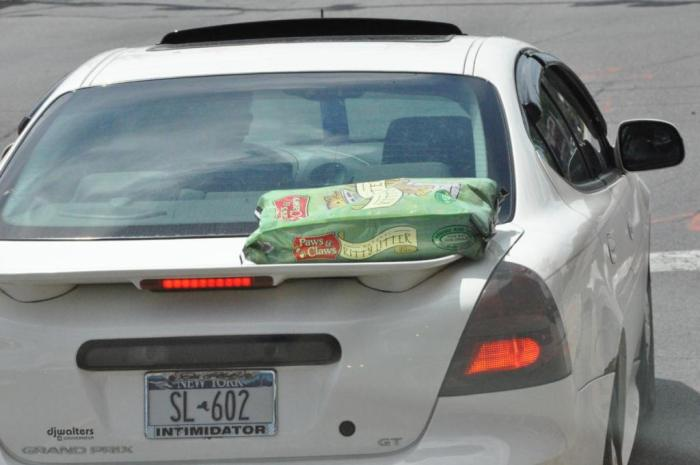 Cool Car Hacks You Need To Start Using (13 pics)