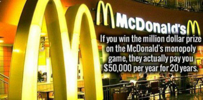 These Facts Will Help You Impress Everyone You Know (33 pics)