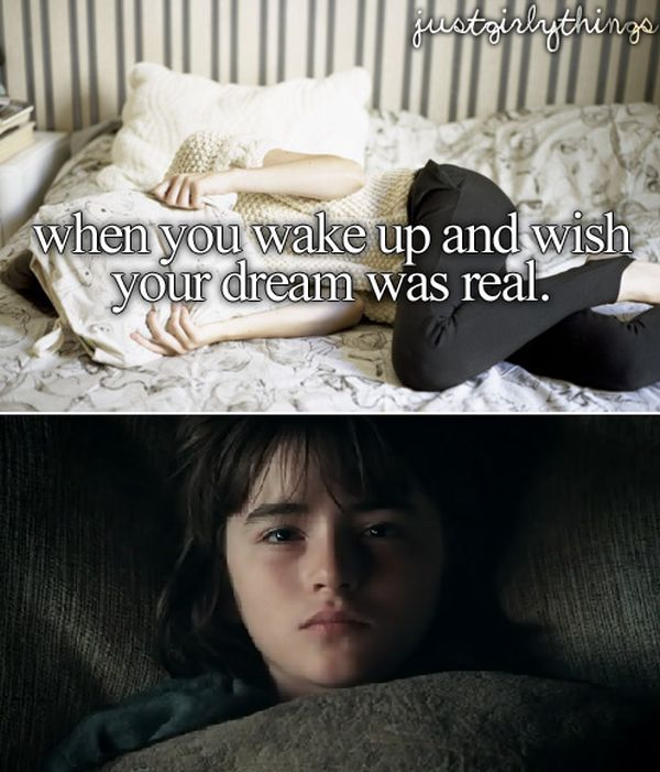 """Game Of Thrones Gets The """"Just Girly Things"""" Treatment (10 pics)"""