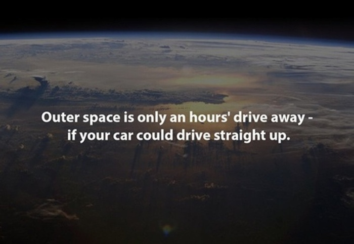 Shower Thoughts That Could Change The Way You See The World (20 pics)