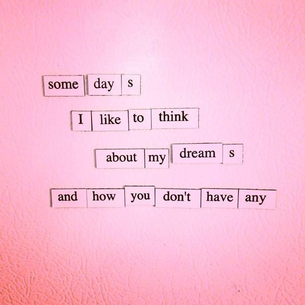 Fridge Poems That Will Make You Say WTF? (25 pics)