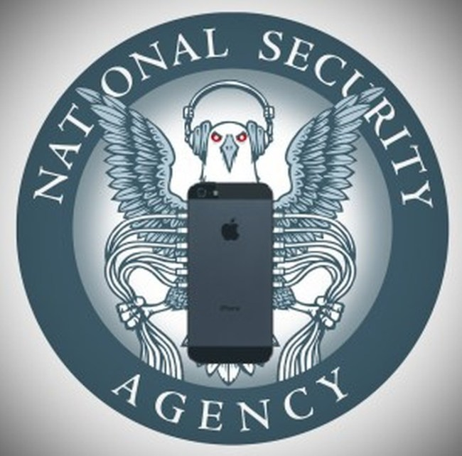 Facts You Need To Know About The NSA's Domestic Spying Program (12 pics)