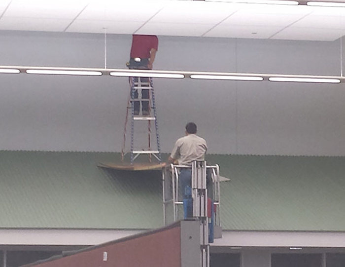 These People Obviously Don't Take Safety Seriously (25 pics)