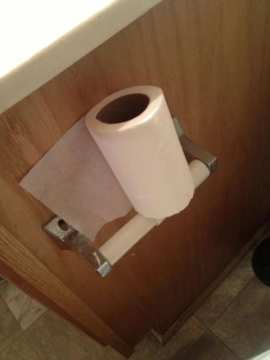 People Who Took Laziness To The Next Level (44 pics)
