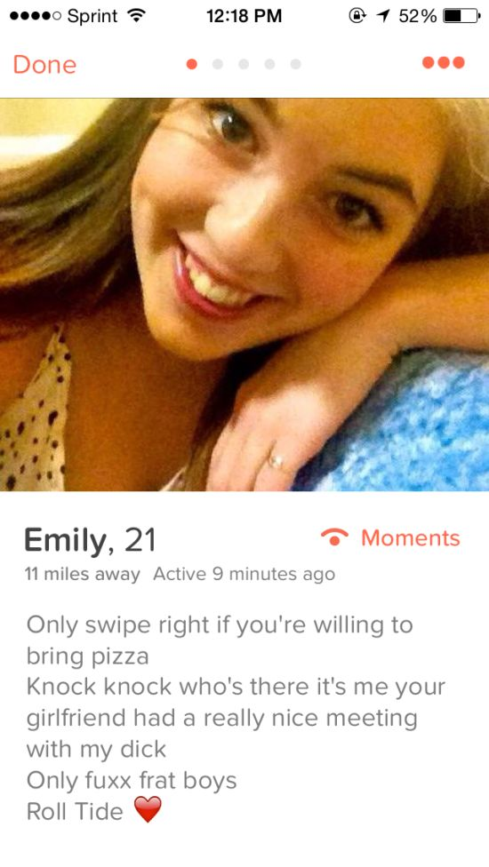 Guy Calls Tinder Girl Out For Being Fake Then Gets Her Number (6 pics)