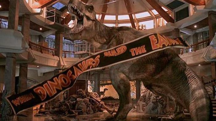 Fun Facts Your Probably Didn't Know About Jurassic Park (25 pics)
