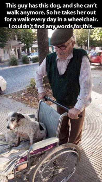 These Old People Are Way Cooler Than You Are (26 pics)