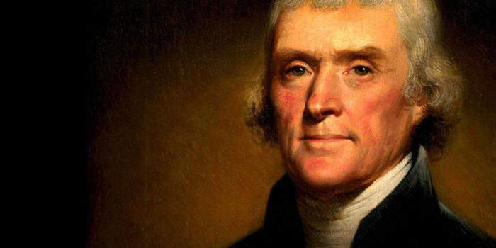 6 Famous Historical Figures Who Were Actually Awful People (6 pics)