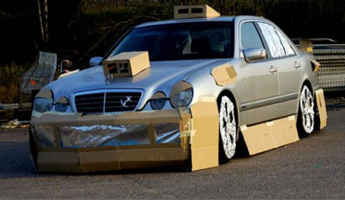 You'll Wish You Had These Custom Cars In Your Garage (20 pics)