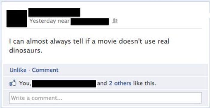 Someone Needs To Help These People And Delete Their Facebook Accounts (20 pics)