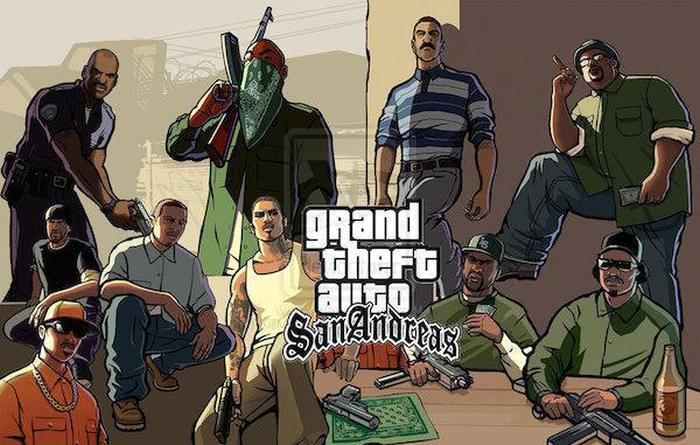 10 Facts You Probably Didn't Know About GTA V (10 pics)