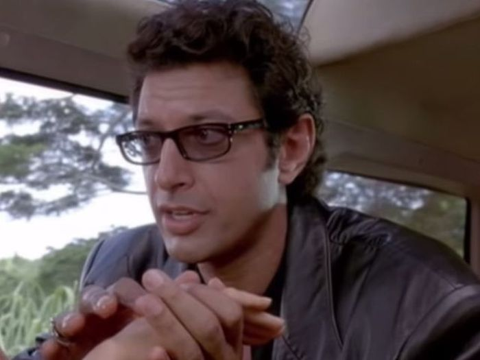 The Cast Of Jurassic Park Back In The Day And Today (20 pics)