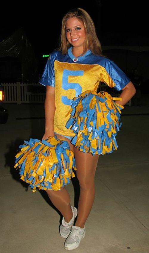 Rachel Washburn, From NFL Cheerleader to US Military (13 pics)