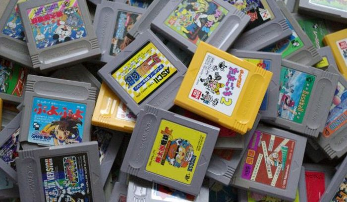 The Best Way To Sell All Your Old Video Games Fast (14 pics)