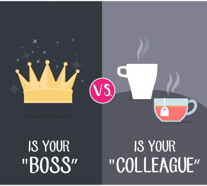 How To Tell The Difference Between A Boss And A Leader (11 pics)